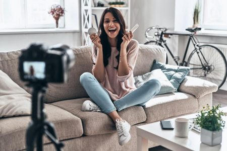 The Impact of Social Media Influencers on Consumers
